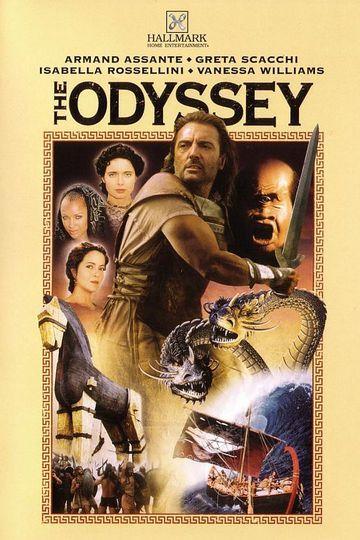 Одиссей / The Odyssey (сериал)