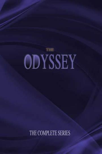Одиссея / The Odyssey (сериал)
