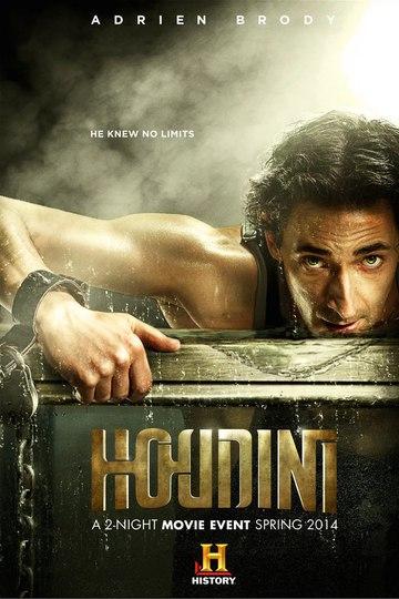 Гудини / Houdini (сериал)