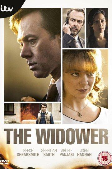 Вдовец / The Widower (сериал)