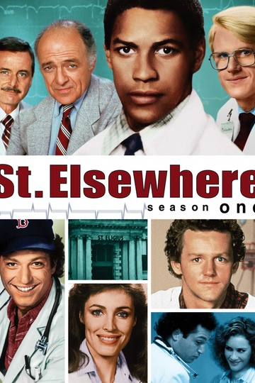 St. Elsewhere (show)