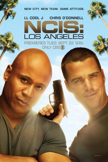 Морская полиция: Лос-Анджелес / NCIS: Los Angeles (сериал)