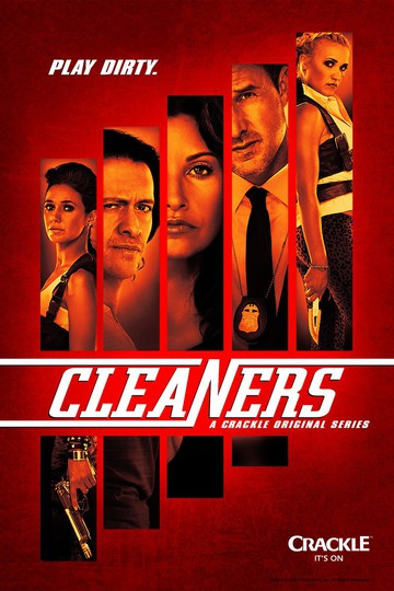 Cleaners (show)