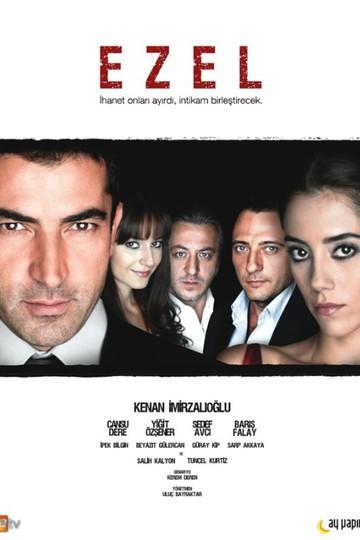 Ezel (show)