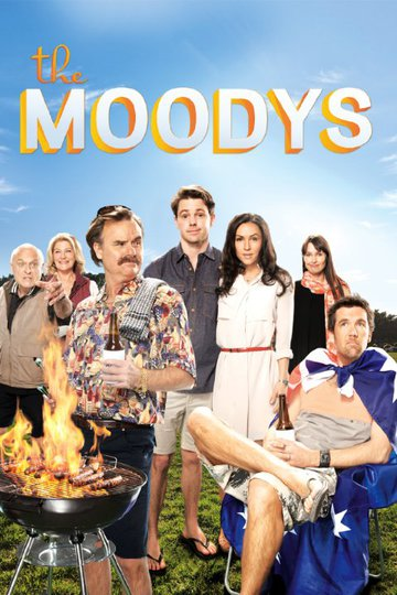 Семейка Муди / The Moodys (сериал)