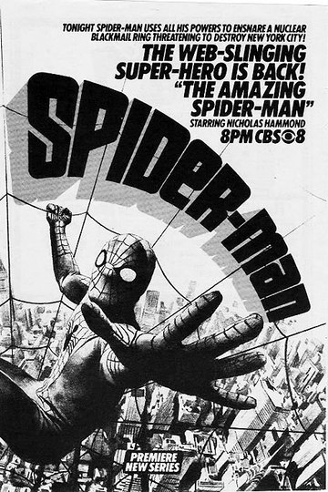 The Amazing Spider-Man (show)