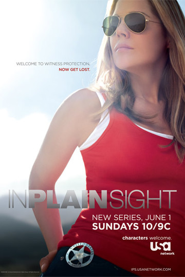 In Plain Sight (show)
