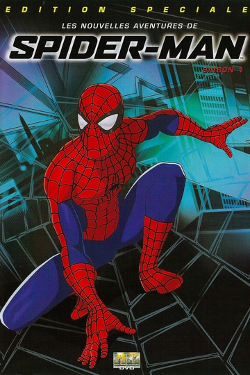Spider-Man: The New Animated Series (show)