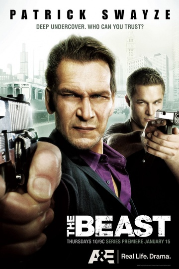 Зверь / The Beast (сериал)