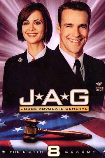 Военно-юридическая служба / JAG (сериал)