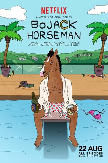 BoJack Horseman (show)