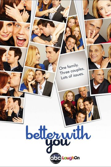 Better with You (show)