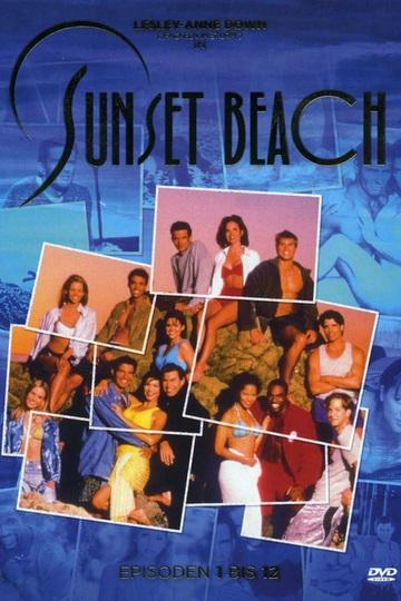 Любовь и тайны Сансет Бич / Sunset Beach (сериал)