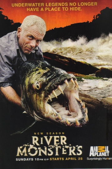 River Monsters (show)