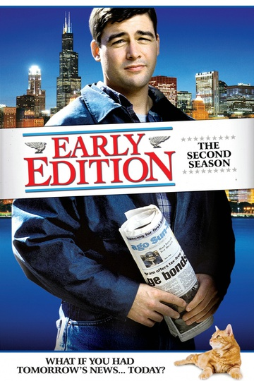 Early Edition (show)