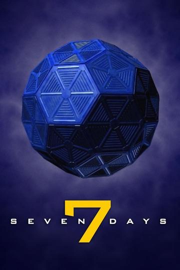 Семь дней / Seven Days (сериал)