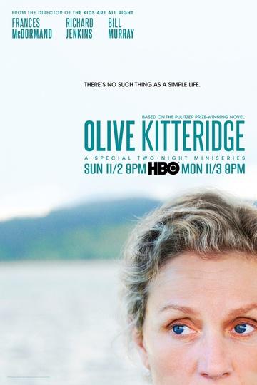 Olive Kitteridge (show)