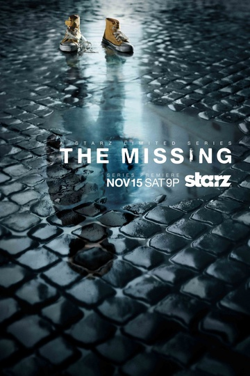 Пропавший без вести / The Missing (сериал)