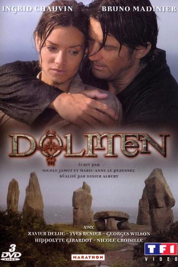 Дольмен / Dolmen (сериал)
