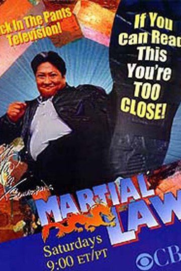 Martial Law (show)