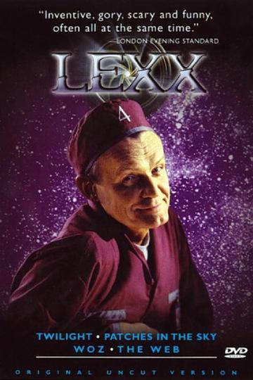 Лексс / Lexx (сериал)