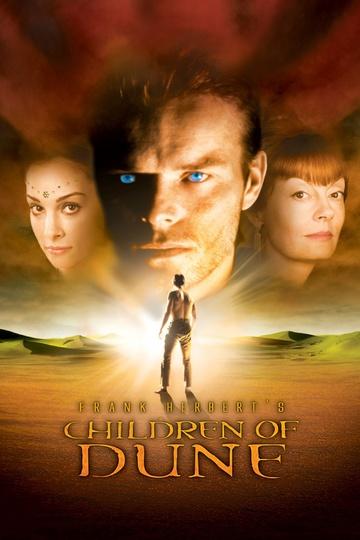 Дети Дюны / Children of Dune (сериал)