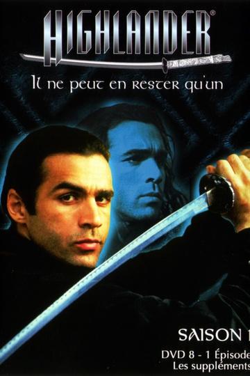 Горец / Highlander: The Series (сериал)