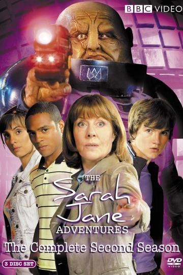 Приключения Сары Джейн / The Sarah Jane Adventures (сериал)