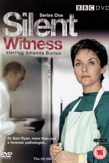 Безмолвный свидетель / Silent Witness (сериал)