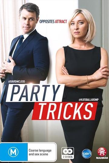 Политические игры / Party Tricks (сериал)