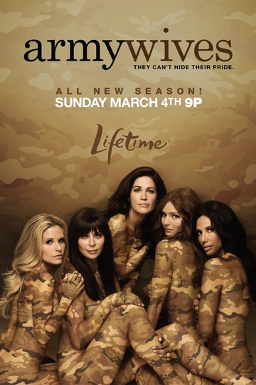 Army Wives (show)