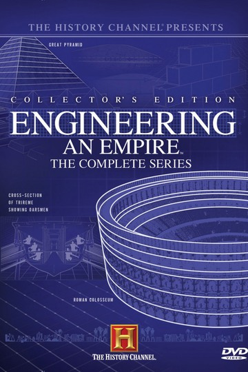 Как создавались империи / Engineering an Empire (сериал)