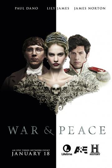 Война и мир / War and Peace (сериал)