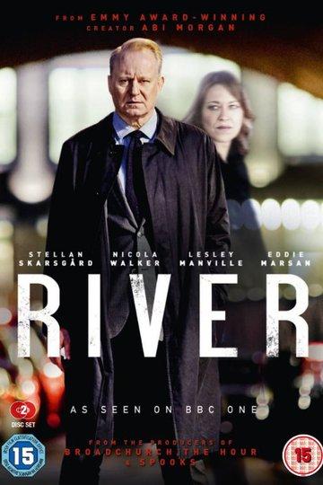 Ривер / River (сериал)