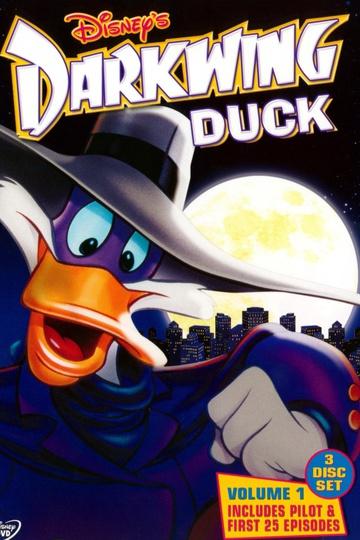 Черный Плащ / Darkwing Duck (сериал)
