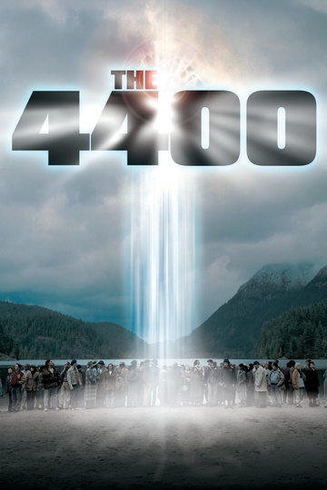 4400 / The 4400 (сериал)