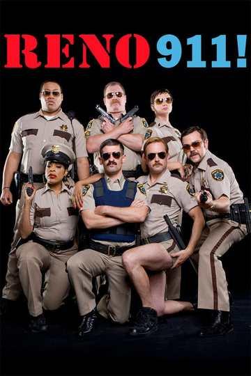 Рино 911 / Reno 911! (сериал)