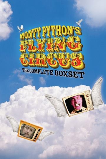 Монти Пайтон: Летающий цирк / Monty Python's Flying Circus (сериал)