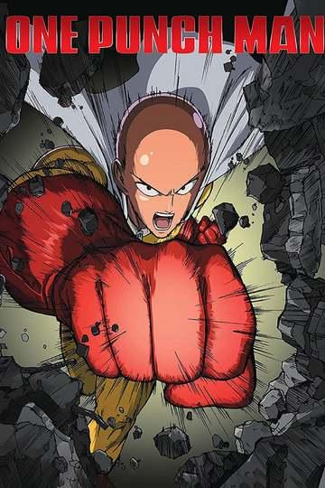 Ванпанчмен / One-Punch Man (аниме)