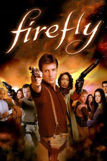 Светлячок / Firefly (сериал)