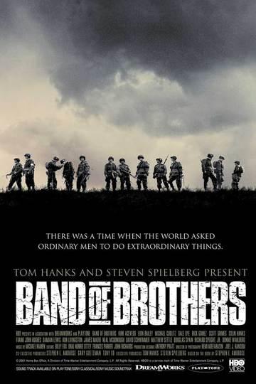 Братья по оружию / Band of Brothers (сериал)