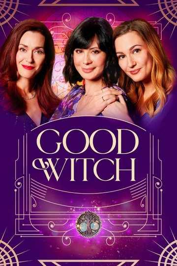 Добрая ведьма / The Good Witch (сериал)