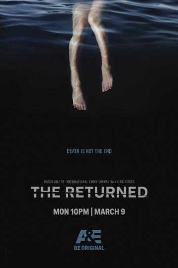 Возвращенные / The Returned (сериал)
