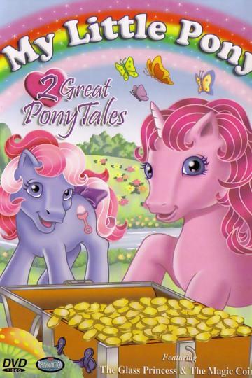 Мой маленький пони / My Little Pony (сериал)