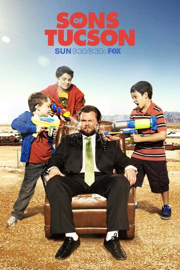 Сынки Тусона / Sons of Tucson (сериал)
