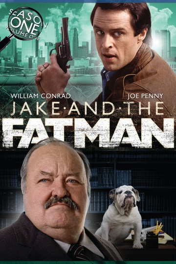 Джейк и толстяк / Jake and the Fatman (сериал)