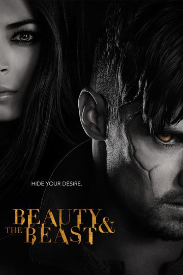 Красавица и чудовище / Beauty and the Beast (сериал)