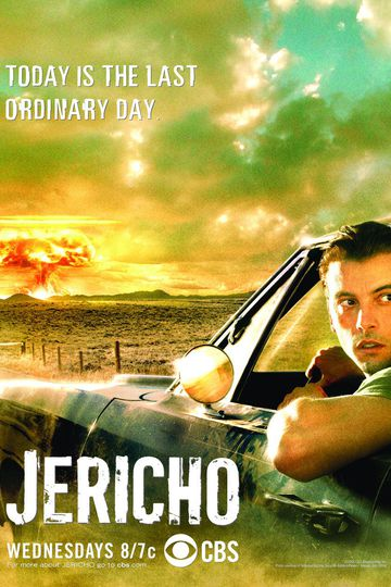 Jericho (show)