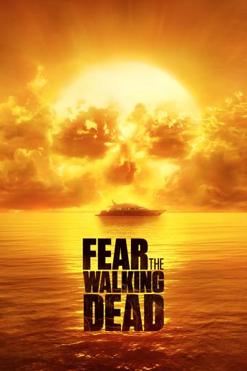 Бойтесь ходячих мертвецов / Fear the Walking Dead (сериал)