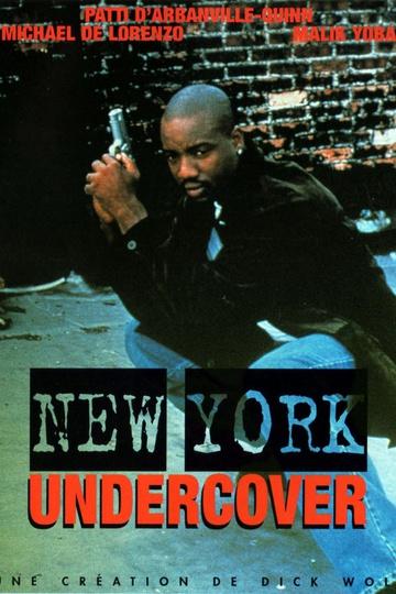 Полицейские под прикрытием / New York Undercover (сериал)